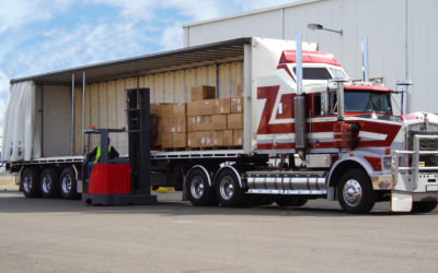 Business freight – how do you get the best value?